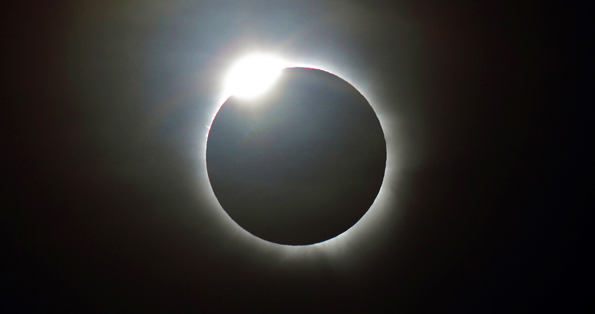total solar eclipse august 2017