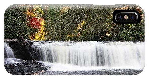 Waterfalls Phone Cases